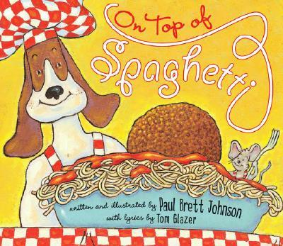 On Top of Spaghetti - Johnson, Paul Brett