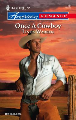 Once a Cowboy - Warren, Linda