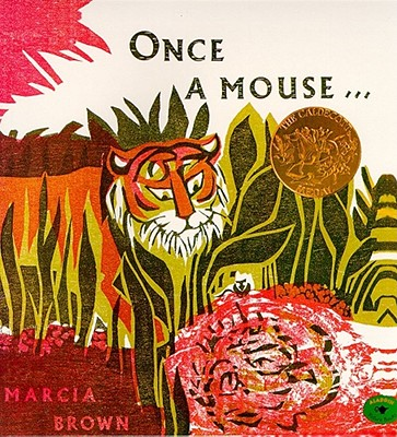 Once a Mouse - Brown, Marcia