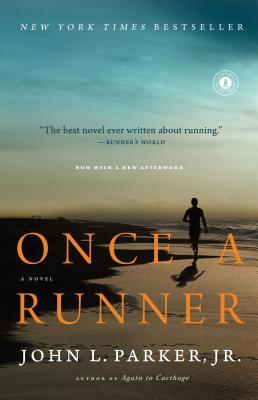 Once a Runner - Parker, John L
