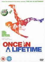 Once in a Lifetime - John Dower; Paul Crowder