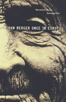 Once in Europa - Berger, John