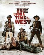 Once Upon a Time in the West [Blu-ray] - Sergio Leone