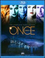 Once Upon a Time: The Complete First Season [5 Discs] [Blu-ray]