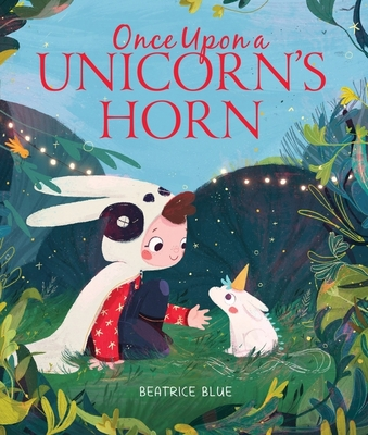 Once Upon a Unicorn's Horn - Blue, Beatrice