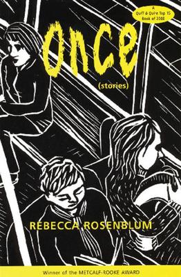 Once - Rosenblum, Rebecca