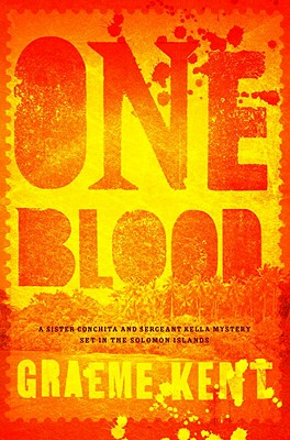 One Blood - Kent, Graeme