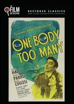 One Body Too Many - Frank McDonald