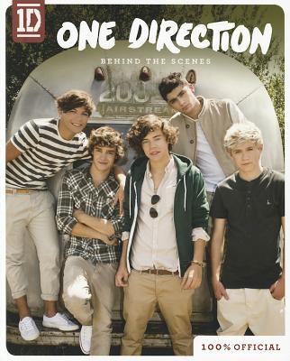 One Direction: Behind the Scenes - One Direction