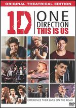 One Direction: This Is Us [Includes Digital Copy] - Morgan Spurlock