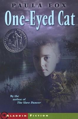 One-Eyed Cat - Fox, Paula