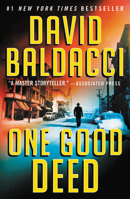 One Good Deed - Baldacci, David