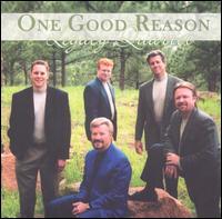One Good Reason - Legacy Quartet