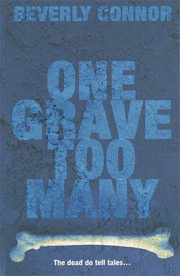One Grave Too Many - Connor, Beverly