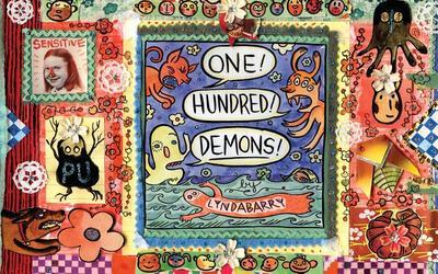 One! Hundred! Demons! - Barry, Lynda