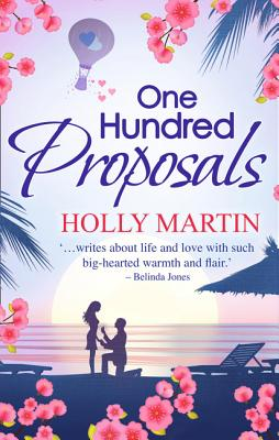 One Hundred Proposals - Martin, Holly