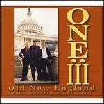 One: III