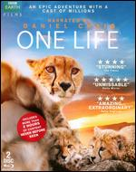 One Life [Blu-ray] - Martha Holmes; Michael Gunton