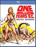 One Million Years B.C. [Blu-ray] - Don Chaffey