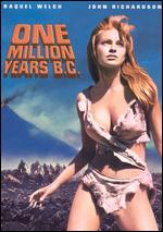 One Million Years B.C. - Don Chaffey