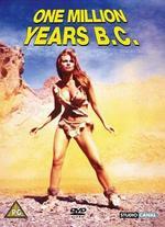 One Million Years B.C. - Don Chaffey