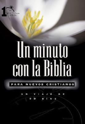 One Minute Bible for Starters-RV 1960 - Kimbrough, Lawrence (Editor)