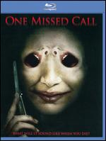 One Missed Call [Blu-ray] - Eric Valette