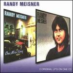 One More Song/Randy Meisner