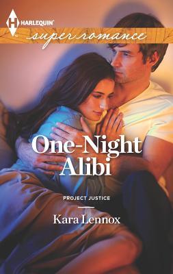 One-Night Alibi - Lennox, Kara