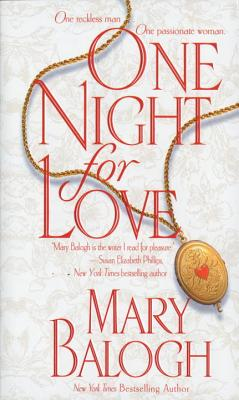 One Night for Love - Balogh, Mary