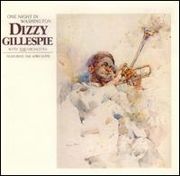 One Night in Washington - Dizzy Gillespie