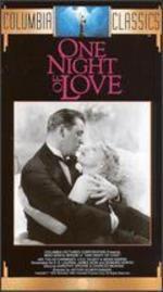 One Night of Love