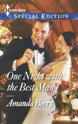 One Night with the Best Man - Berry, Amanda