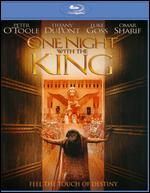 One Night With the King [Blu-ray] - Michael O. Sajbel