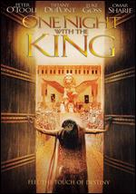 One Night with the King - Michael O. Sajbel