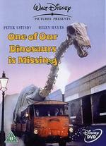 One of Our Dinosaurs Is Missing - Robert Stevenson