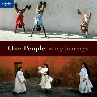 One People (Many Journeys) - Lonely Planet (Creator)