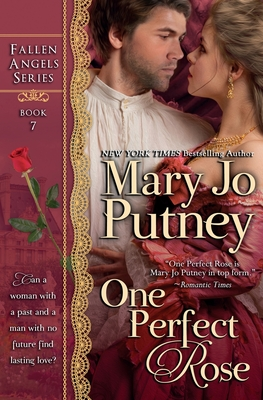 One Perfect Rose - Putney, Mary