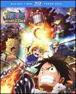 One Piece: Heart of Gold [Blu-ray] [2 Discs]