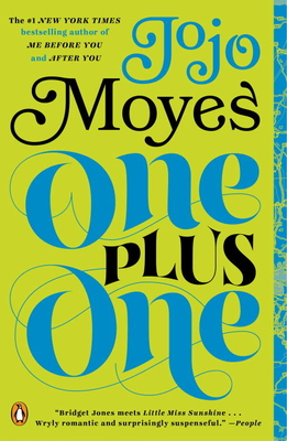 One Plus One - Moyes, Jojo