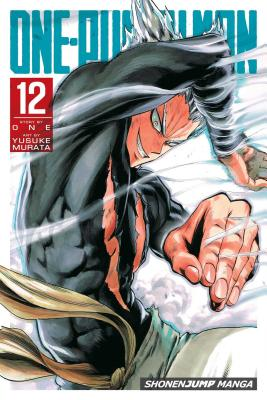 One-Punch Man, Vol. 12 - One