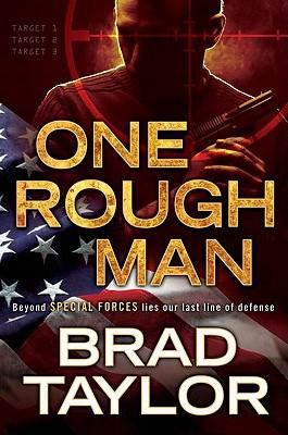 One Rough Man - Taylor, Brad
