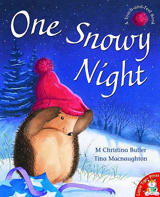 One Snowy Night - Butler, Christina M., and MacNaughton, Tina