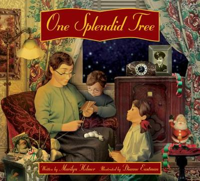 One Splendid Tree - Helmer, Marilyn