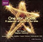 One Star, At Last: A Selection of Carols of Our Time