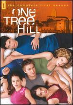 One Tree Hill: The Complete First Season [6 Discs]