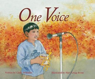 One Voice - McKinley, Cindy