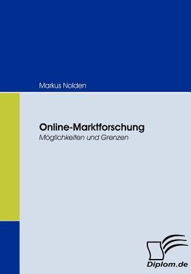 Online-Marktforschung - Nolden, Markus