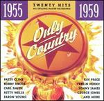 Only Country 1955-1959