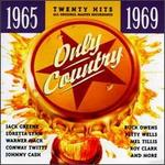 Only Country 1965-1969